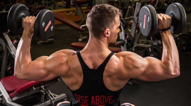 Wider, Stronger Back