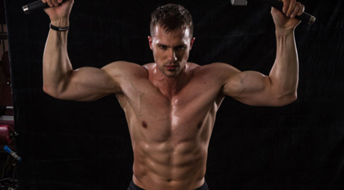 Ripped Abs for Spring: The Basics