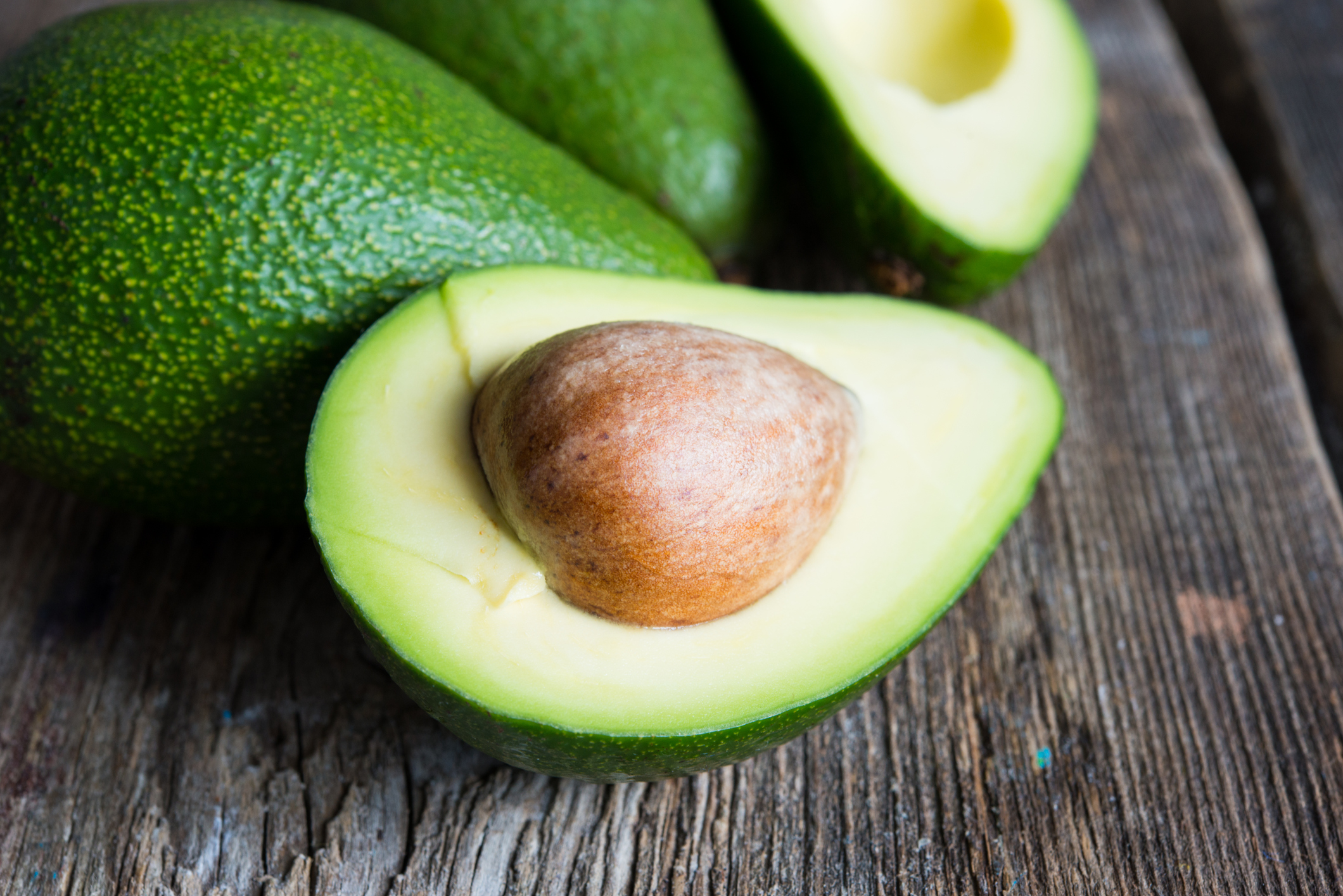 Food for Thought: Eat Avocados to Boost Testosterone