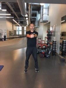Exercises for a Stronger Core - Palloff Press Step 1