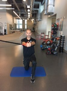 Exercises for a Stronger Core - Palloff Press Step 4