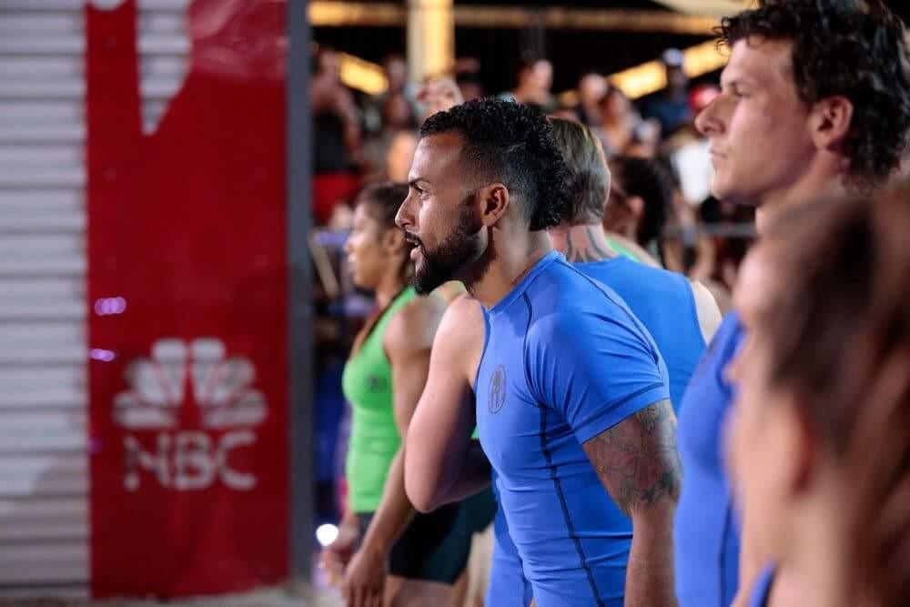 Mind Over Matter – Spartan: Ultimate Team Challenge – Semifinals