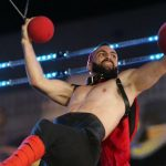 The Mental Game: American Ninja Warrior Finals