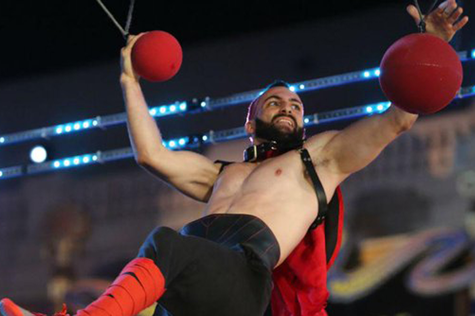 The Mental Game: American Ninja Warrior Finals