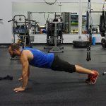 Calisthenics Training: Full Body Fitness Part 1